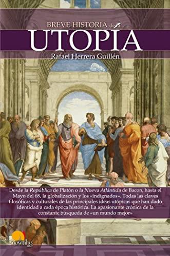 9788499675213: Breve historia de la utopía