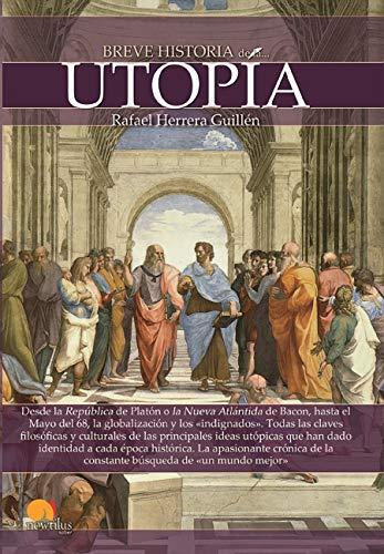 9788499675220: Breve historia de la utopía
