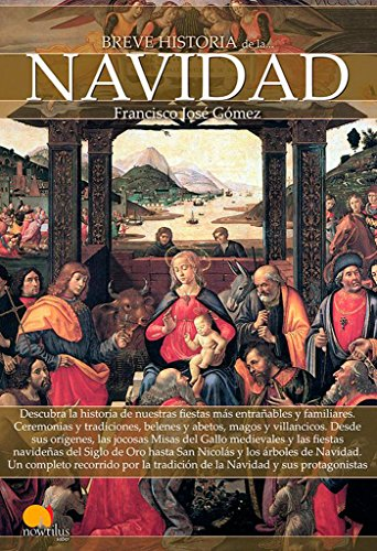 9788499675374: Breve historia de la Navidad
