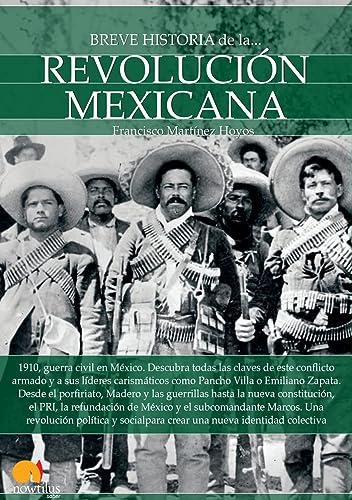 9788499677071: Breve historia de la Revolución mexicana