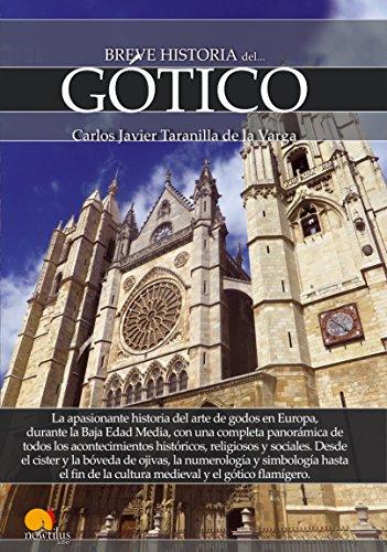 9788499678351: Breve historia del Gótico