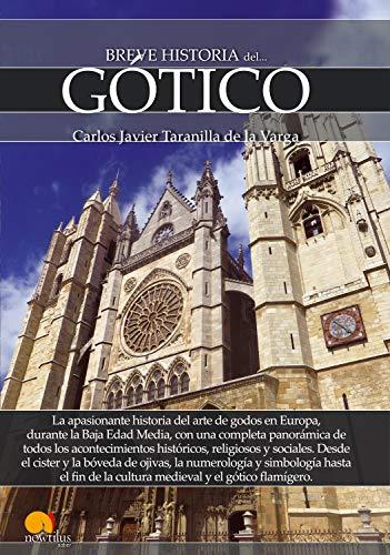 9788499678368: Breve historia del Gótico