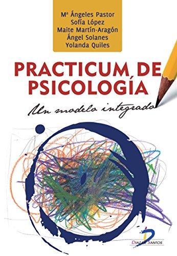 Practicum De Psicologia: MIRA, MARIA ANGELES