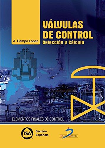 Valvulas de control: Campo Lopez, Antonio