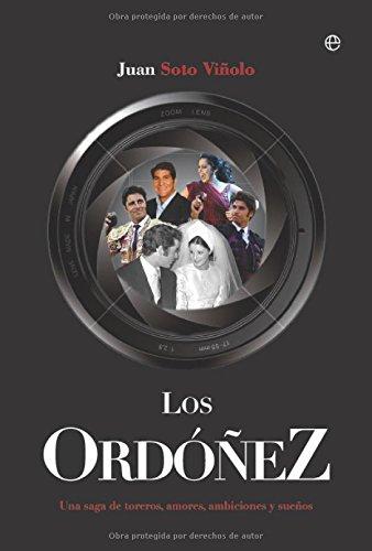 9788499700038: Ordóñez, los (Biografias Y Memorias)