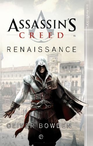 ASSASSIN'S CREED(RENAISSANCE)
