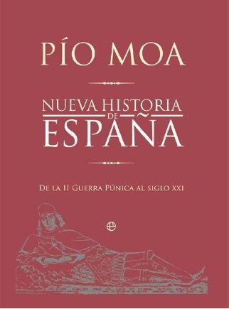 9788499700656: Nueva Historia de España