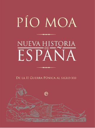 9788499700656: Nueva historia de España: de la II guerra púnica al siglo XXI (Bolsillo (la Esfera))
