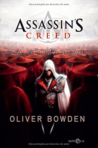 9788499700670: Assassin's creed 2: la hermandad (Ficción)