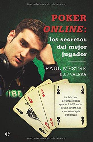 9788499700694: Poker online - los secretos del mejor jugador