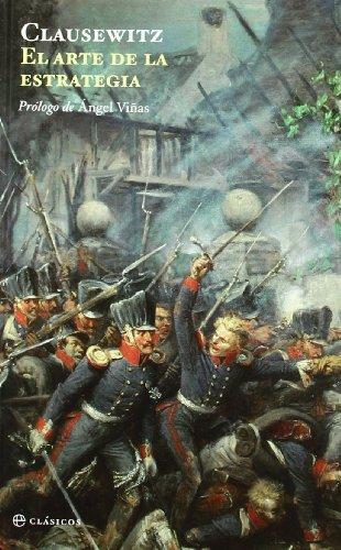 9788499700717: El arte de la estrategia / On War (Spanish Edition)