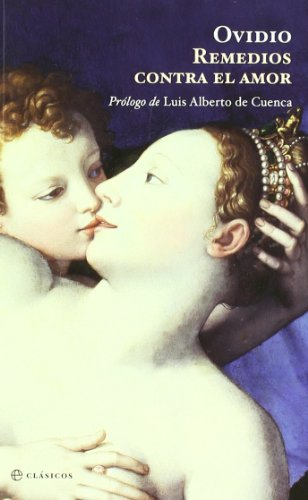 9788499700731: Remedios contra el amor / The Cure for Love (Spanish Edition)