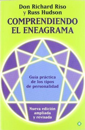 9788499701073: Comprendiendo El Eneagrama
