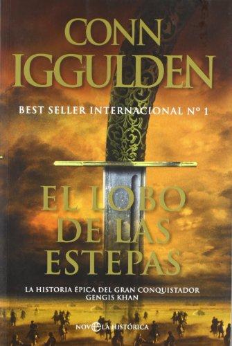 9788499701455: Lobo de las estepas, el (Novela Historica(la Esfera))