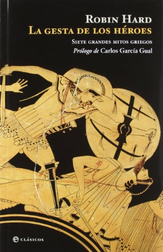 LA GESTA DE LOS HEROES (8499703119) by ROBIN HARD