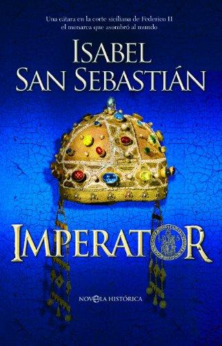 9788499704050: Imperator