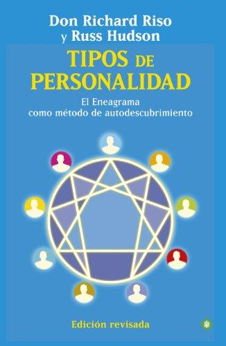 9788499704111: Tipos de personalidad