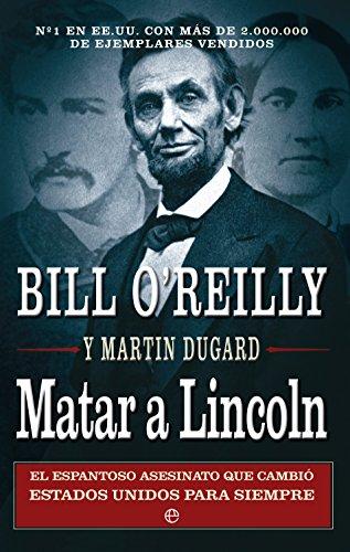 9788499705262: Matar a Lincoln