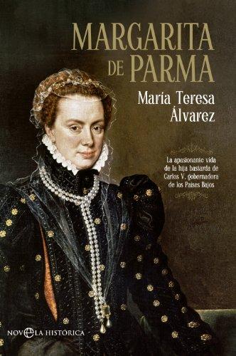 9788499705682: Margarita de Parma