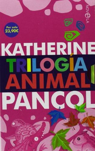9788499706108: Trilogía Animal