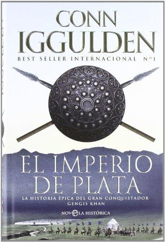 9788499707457: IMPERIO DE PLATA, EL
