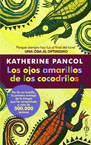 9788499707600: Los Ojos Amarillos De Los Cocodrillos (Bolsillo (la Esfera))