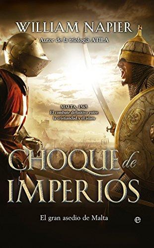 CHOQUE DE IMPERIOS  EL