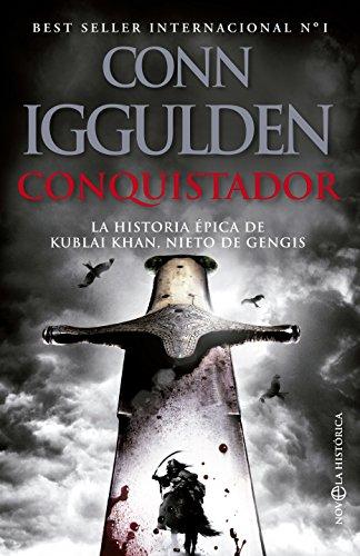 9788499708140: Conquistador