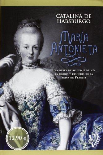 9788499708737: María Antonieta (Vintage)