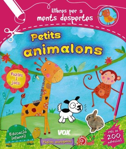 9788499740720: Petits animalons