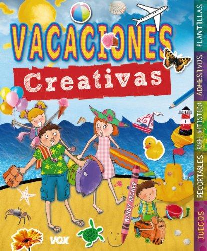 Vacaciones Creativas (Vox - Infantil / Juvenil - Castellano - A Partir De 5/6 Años...