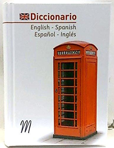 9788499741567: Diccionario Español- Inglés Inglés Español