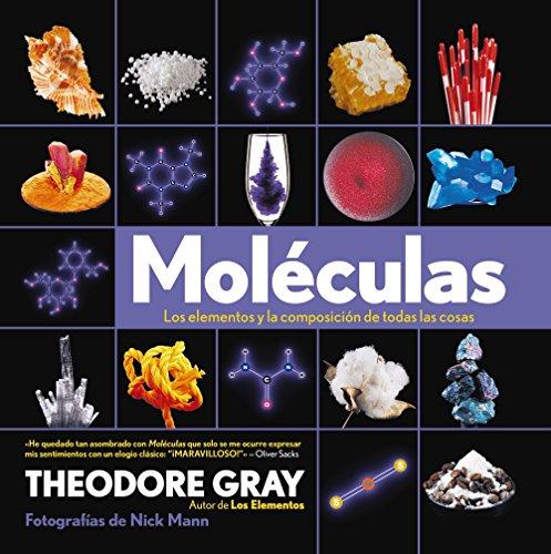 9788499741758: Moléculas (VOX - Temáticos)