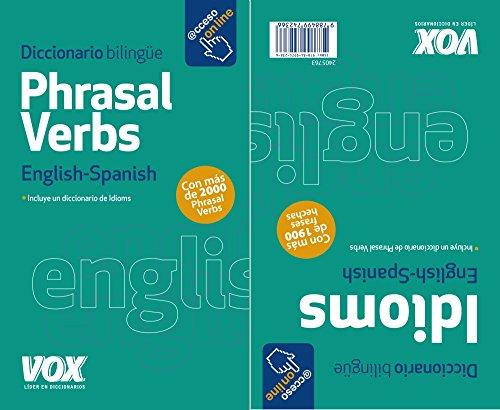 9788499742366: Phrasal Verbs + Idioms