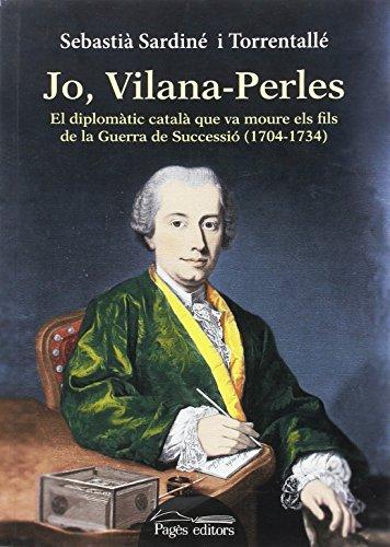 9788499753775: Jo, Vilana-Perles (Monografies)