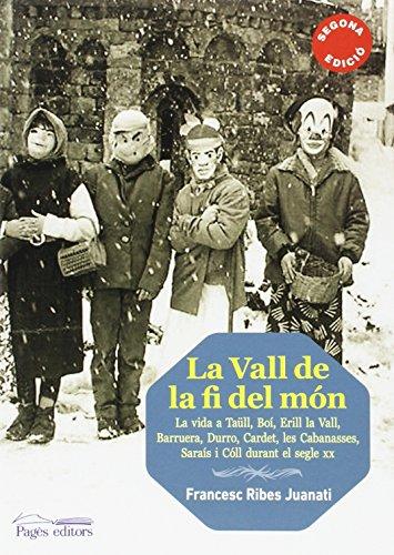 9788499753782: Vall de la fi del món, La (Guimet)