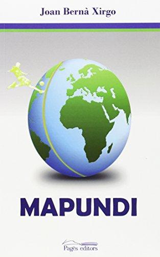 Mapundi: Bernà Xirgo, Joan