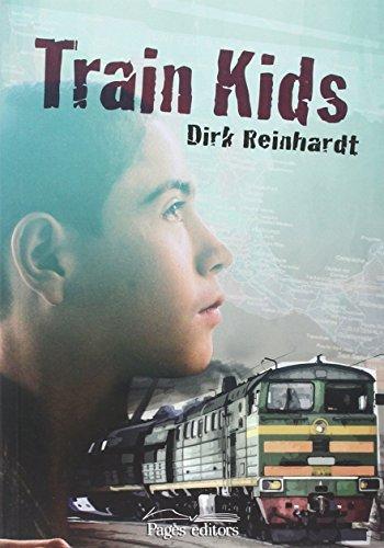 9788499757742: Train Kids