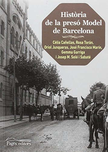 Història de la presó Model de Barcelona: Cañellas Julià, Cèlia