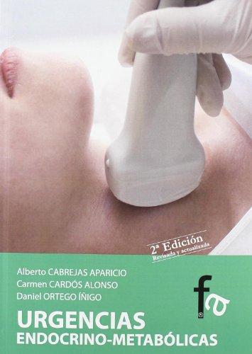 Urgencias endocrino-metabolicas / Endocrine and Metabolic Emergencies (Paperback) - Alberto Cabrejas Aparicio