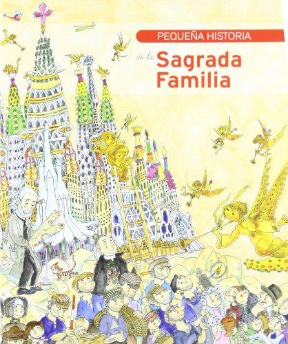 Pequenas Historias: Pequena Historia De LA Sagrada: Faulí Oller, Jordi