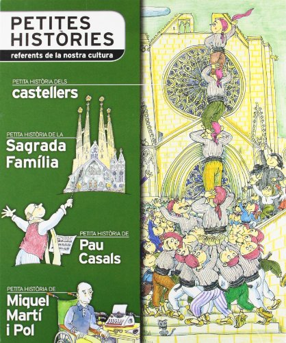 9788499790152: Petites Històries referents de la nostra cultura