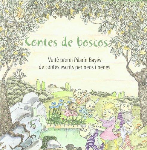 9788499790428: Contes de boscos