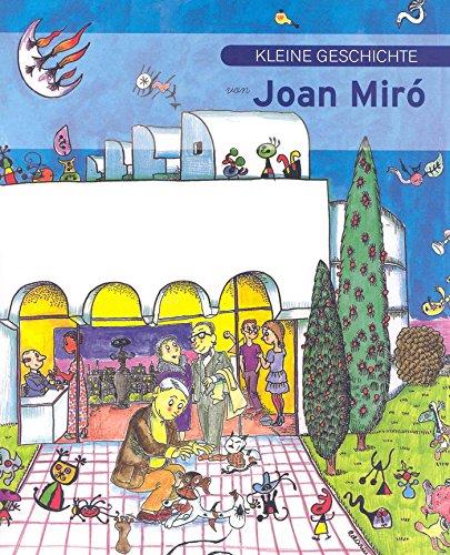 9788499790541: Kleine Geschichte von Joan Miró (Petites Històries)
