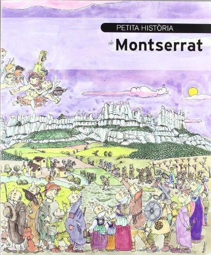Petita història de Montserrat: Ainaud de Lasarte,