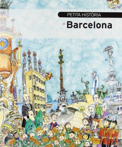 9788499791562: Petita història de Barcelona (Petites històries)