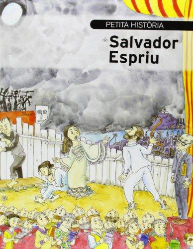 9788499792101: Petita història de Salvador Espriu (Petites històries)