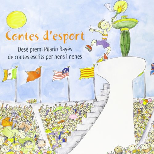 9788499792224: Contes d'esport (Premi Pilarín Bayés)