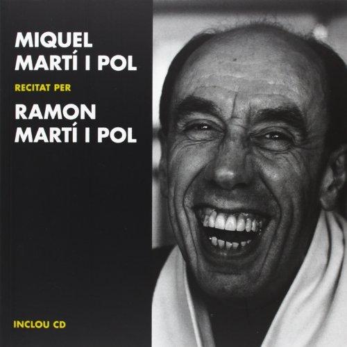 9788499792460: Miquel Marti i Pol recitat per Ramón Marti i Pol