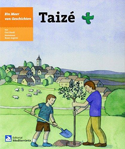 9788499793115: Taizé (Un mar de historias) Alemán (Ein Meer von Geschichten)